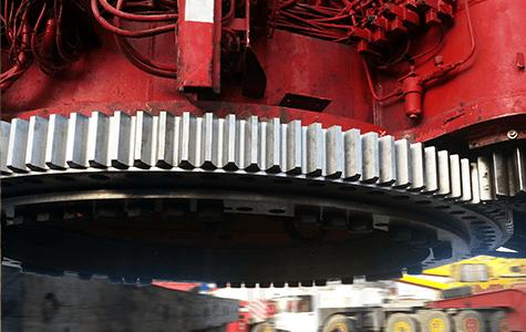 Parts Supply - Crane Parts & Accessories