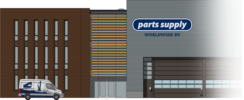 Parts Supply Worldwide
