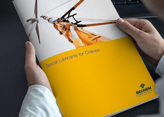 Bechem Berulub brochure