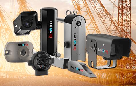 Falcon-IQ cameras